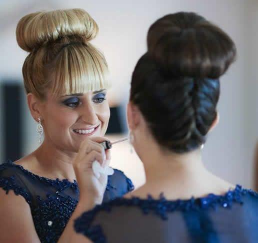 ... Modern Wedding Hairstyle Braided Wedding Hair Style ...