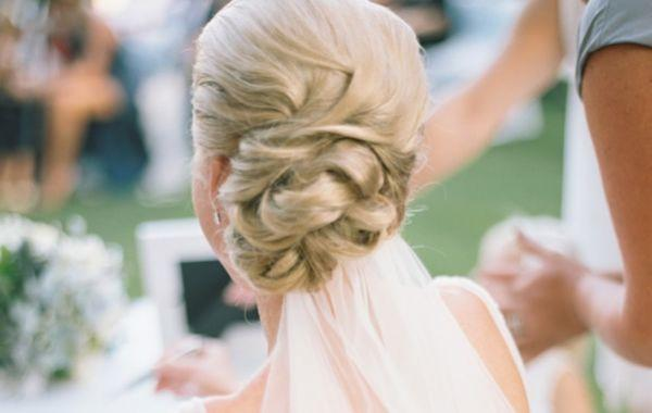 modern bride hairstyle mobile hairstylist noosa